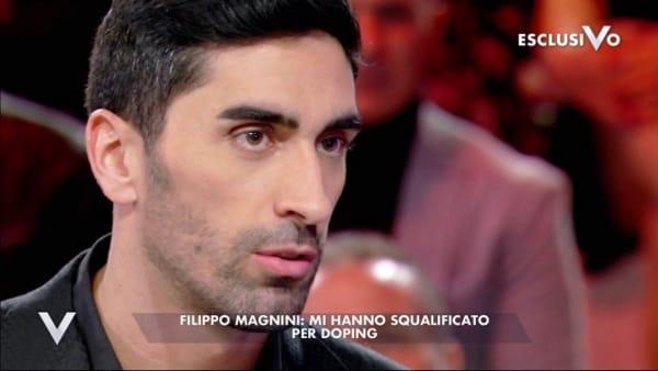 """VIDEO   Filippo Magnini parla della 'squalifica per doping': """"Non esiste un caso come il mio"""""""