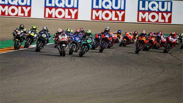 MotoGp 2021 Calendario provvisorio campionato mondiale ritorno Mugello