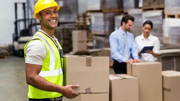 Offerta di lavoro: si ricercano 50 addetti al carico e scarico merci nella zona di Fiano Romano