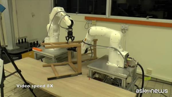 Ikea apre alla vendita dei mobili usati