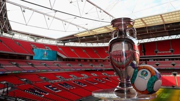 Europei 2020: Roma vince la sfida per ospitare la gara inaugurale, a Londra la finale