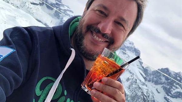 Torna la leva obbligatoria? Cosa ha detto Matteo Salvini