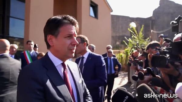 Manovra, Conte: trovate risorse, Iva non sarà rimodulata