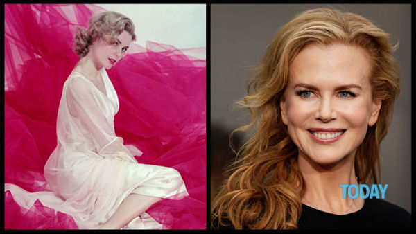 Nicole Kidman sarà Grace Kelly in un film?