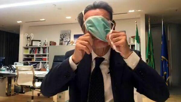 La Lombardia torna in zona arancione: i dati inviti dalla Regione all'Iss erano sbagliati