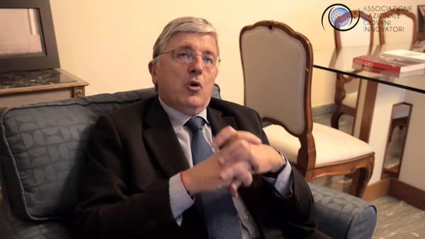 ANGI al Ministero degli Affari Esteri: intervista al Direttore Generale De Luca