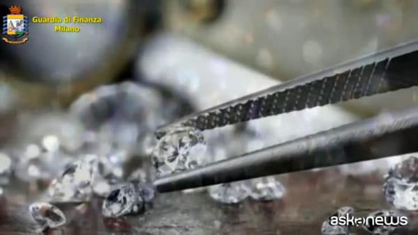 Milano, truffa su diamanti: arrestato l'imprenditore Nicolò Pesce
