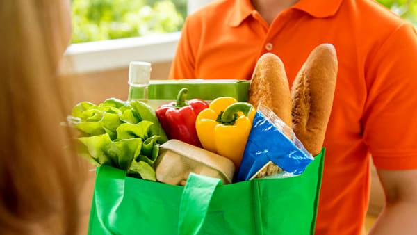 Cercasi urgentemente addetti alla consegna a domicilio e food delivery in tutta Italia