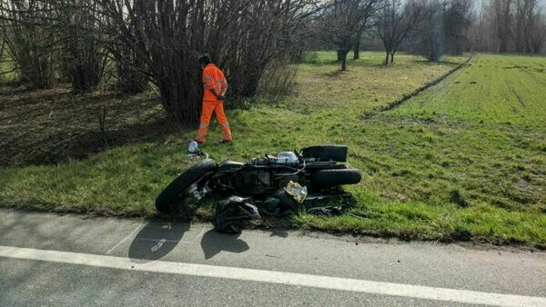 incidente stradale caprie3
