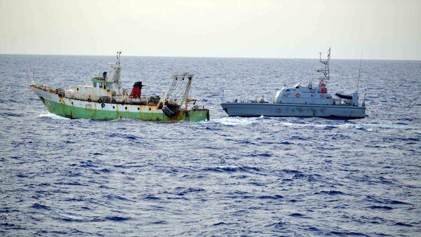 Il paradosso della motovedetta Ubari 660: regalata dall'Italia alla Libia, spara ai nostri pescherecci