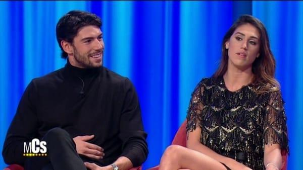 """Cecilia Rodriguez: """"Cosa penso di Ignazio? Non so se è il posto adatto per dirlo…"""""""