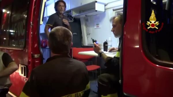 Incendio sul treno Frecciarossa: in 200 evacuati nella stazione di Bologna
