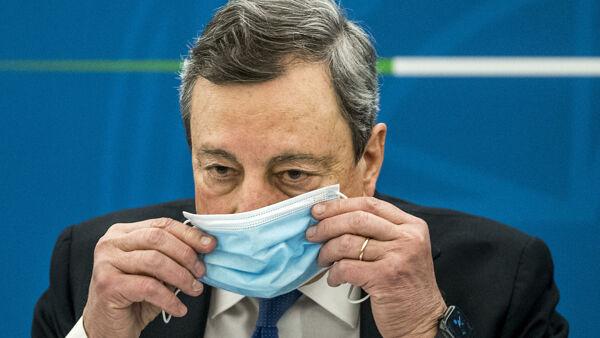 Il decreto di Draghi sulle riaperture dal 26 aprile: 12 regioni verso la zona gialla