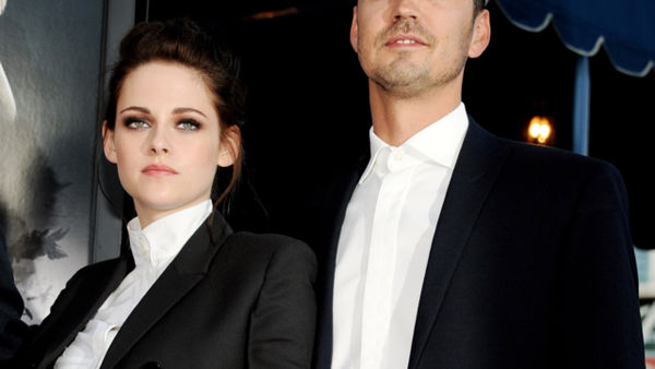 È Kristen Stewart incontri Robert Pattinson 2013