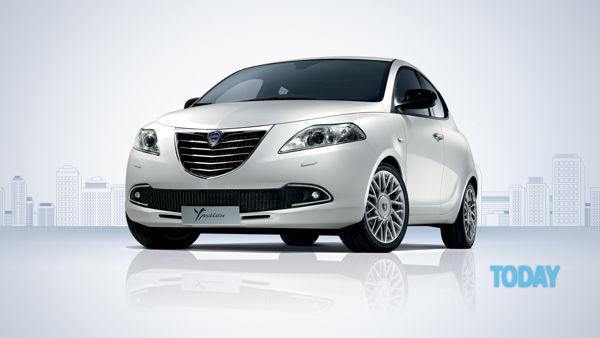 FCA - immagine di campagna Lancia-2