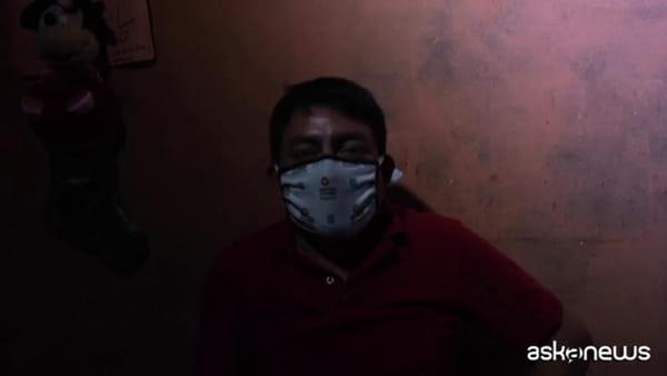 Giornata del rifugiato, parlano i migranti bloccati a Tijuana