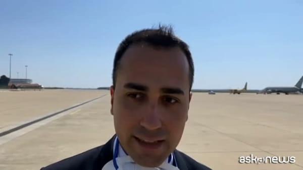 Coronavirus, arrivati due voli da Egitto. Di Maio: stop polemiche