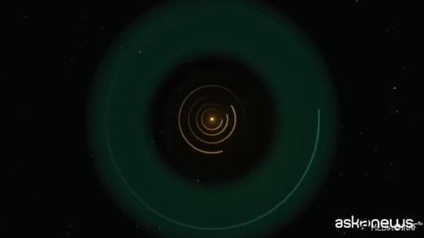 Spazio, l'Inaf individua un tris di esopianeti con super Terra