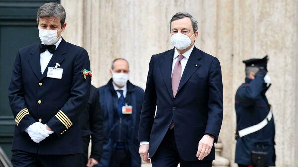 Il nuovo Dpcm Draghi e la stretta fino a Pasqua: chi apre e chi chiude dal 6 marzo