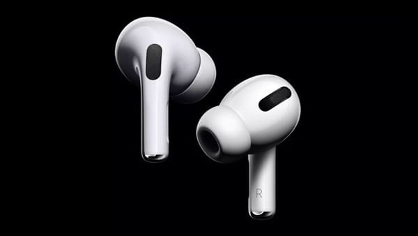 Saldi Apple: AirPods Pro scontate del 25%