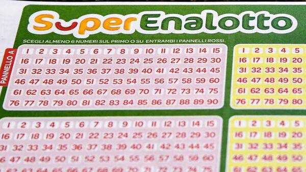 Estrazioni Lotto oggi e numeri SuperEnalotto di sabato 2 ...