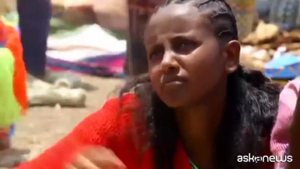 In Etiopia i funerali del cantante e attivista Hachalu Hundessa