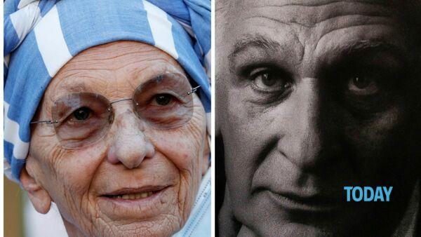 """Emma Bonino ricorda Pannella a 5 anni della sua morte: """"Oggi rischiamo di perdere il suo insegnamento"""""""