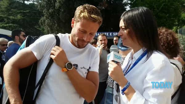 """Tennis & Friends, Massimiliano Ossini: """"Ci sono ancora persone che hanno paura degli screening"""" (INTERVISTA)"""