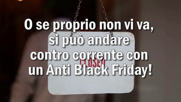 Marketing da Black Friday: campagne fantastiche e dove trovarle!
