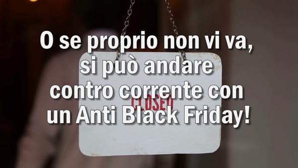 Marketing da Black Friday: campagne fantastiche e dove trovarle!