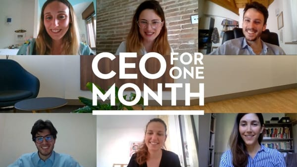 CEO for One Month: chi sono i finalisti del talent program di The Adecco Group