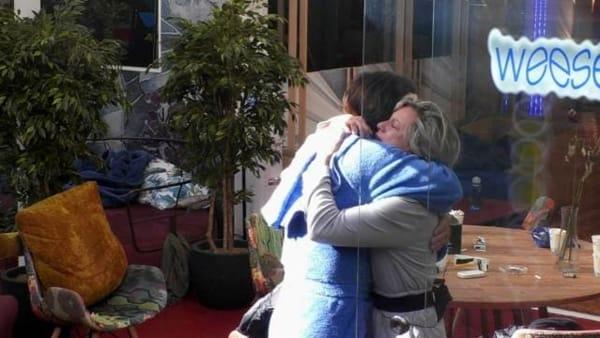 """GF VIp, Antonella Elia scoppia in lacrime: """"Non ce la faccio più"""""""