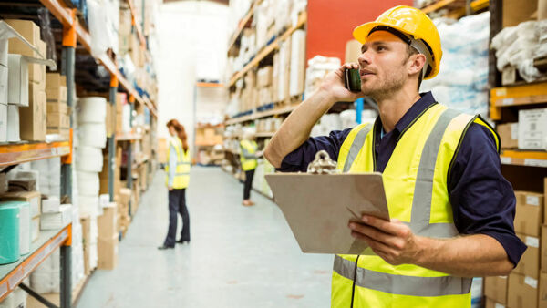 Offerta di lavoro: si ricercano urgentemente magazzinieri per l'hub Amazon Passo Corese