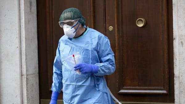Coronavirus, il bollettino di oggi 5 maggio: 267 morti e 10.585 contagi. Ecco i nuovi casi Covid e le regioni che cambiano colore