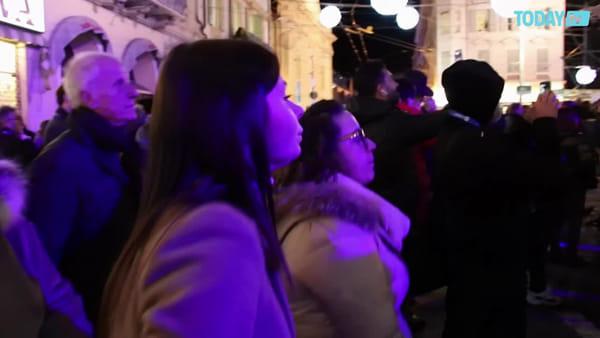 Sanremo 2020, un altro Festival canta con Tiziano Ferro fuori dall'Ariston