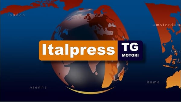 VIDEO | TG Motori dell'8 settembre 2018