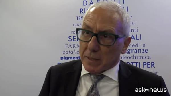 Rapporto Federchimica: le nostre industrie da sempre sostenibili