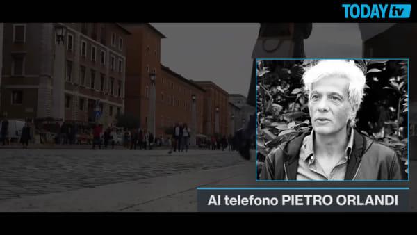 """Intervista a Pietro Orlandi: """"Se quelle ossa sono di Emanuela, per me mia sorella muore in quell'istante"""""""