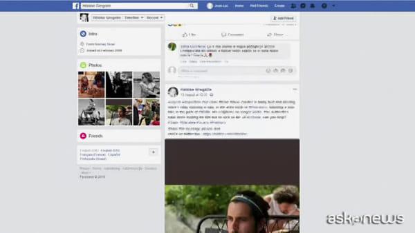 Turista francese scomparso in Cilento, mobilitazione sui social