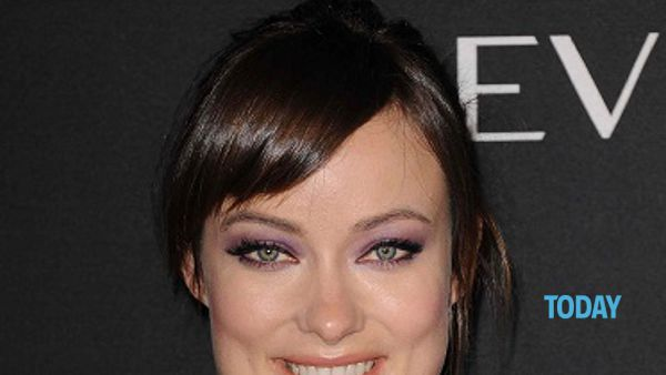 Olivia Wilde sul red carpet 4
