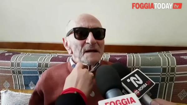 """Il papà di Vincenzo Di Gennaro: """"Mio figlio amava la divisa, me lo hanno ucciso!"""""""