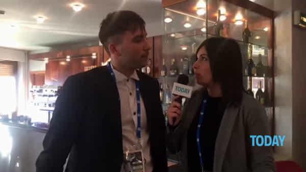 """Sanremo 2019, Briga: """"Straordinario condividere il palco con Patty Pravo"""""""