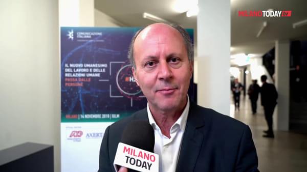 """Milano, allo IULM l'undicesima edizione dell'HR Forum: """"Serve un nuovo umanesimo nel lavoro"""""""