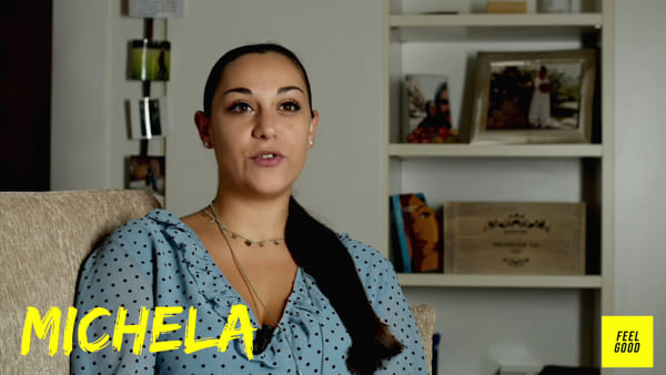 """Feel Good"" con Edoardo Stoppa e Juliana Moreira: la prima puntata"