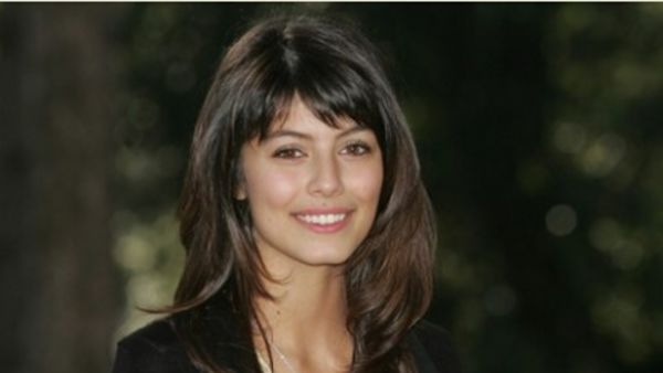 Nuovo Di Famoso Alessandra Il Amore Mastronardi kX8wOPNn0Z