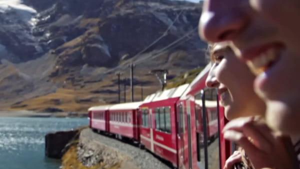 La Svizzera direttamente a casa tua