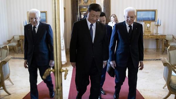 """Il portavoce cinese a Roma rimprovera la stampa italiana """"Non parlare male della Cina"""""""