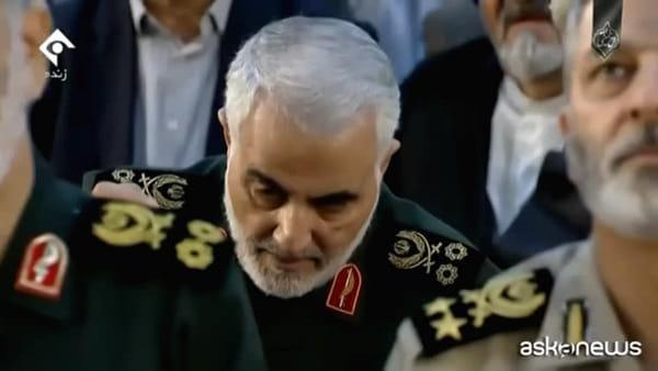 Chi è Soleimani, il potente generale iraniano ucciso dagli Usa