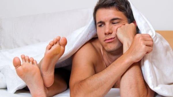 deficit erettile esami ormonali