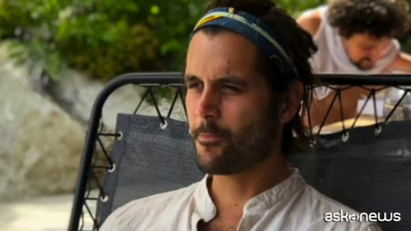 E' morto Simon Gautier, il 27enne francese disperso in Cilento